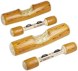 Log Flume Joust Set
