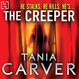 The Creeper Audiobook