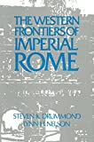img - for Roman Imperial Frontier in the West book / textbook / text book