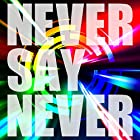 NEVER SAY NEVER ��Type-A��(�߸ˤ��ꡣ)