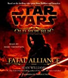 Fatal Alliance (Star Wars: The Old Republic) Sean Williams