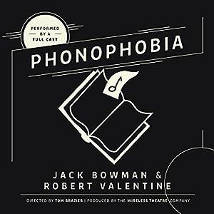 Phonophobia Radio/TV Program
