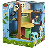 Ben and Holly Elf Tree Playset