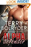 Alpha Defender: Paranormal Wolf Shift...