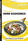 Active Learning - Active Home Economics Course Notes Third Level