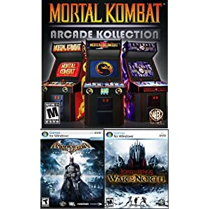 WB Combat Bundle [Download]