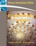 Evolutionary Analysis (0132397897) by Freeman