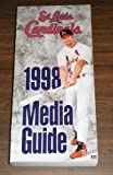 St. Louis Cardinals 1998 Media Guide at Amazon.com
