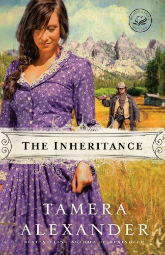 Image of The Inheritance (Women of Faith Fiction)