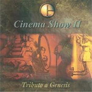 Cinema Show II