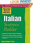 Practice Makes Perfect Italian Senten...