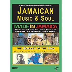 Jamaican Music & Soul
