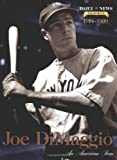 img - for Joe DiMaggio: An American Icon (Daily News Legends Series) book / textbook / text book