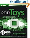 RFID Toys: Cool Projects for Home, Of...