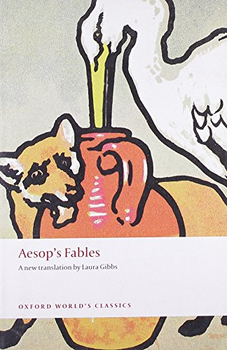 aesops-fables-oxford-worlds-classics