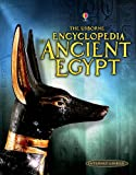 Gill Harvey Encyclopedia of Ancient Egypt (Usborne Internet-linked Reference)