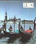 Venice by Pierre Leprohon