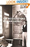 The Recognitions (American Literature Series)