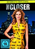 The Closer: Season 5 [European Import / Region 2]