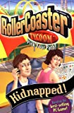 img - for Roller Coaster Tycoon 4: Kidnapped! book / textbook / text book