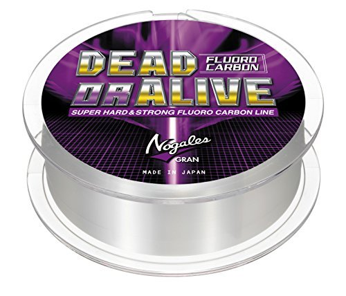 nogales-dead-or-alive-fluorocarbon-10lb-by-nogales