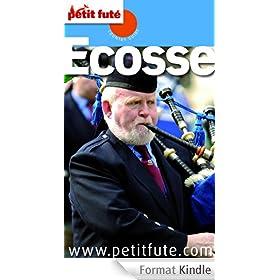 Ecosse 2014 Petit Fut� (avec cartes, photos + avis des lecteurs)