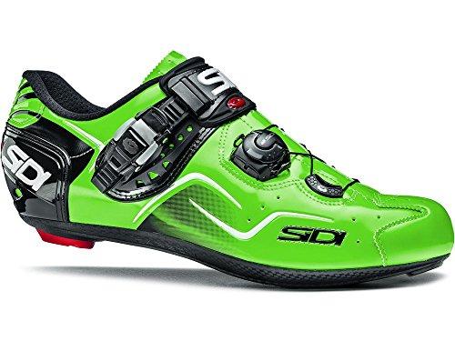 Scarpe Sidi Kaos Verde, verde, 40
