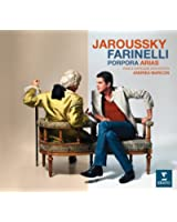 Farinelli ‾ Porpora arias