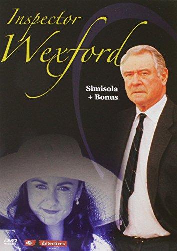 Inspector Wexford [Edizione: Regno Unito]