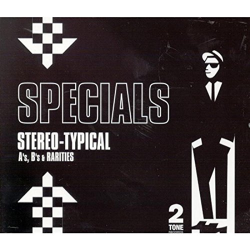 The Specials - Stereo-Typical - Zortam Music