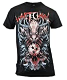 WHITECHAPEL - Spider - Black T-shirt