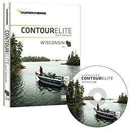 Humminbird Contour Elite Wisonsin Pc Software