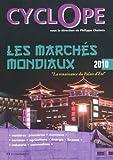 echange, troc Philippe Chalmin, Collectif - Les marchés mondiaux : La renaissance du Palais d'Eté
