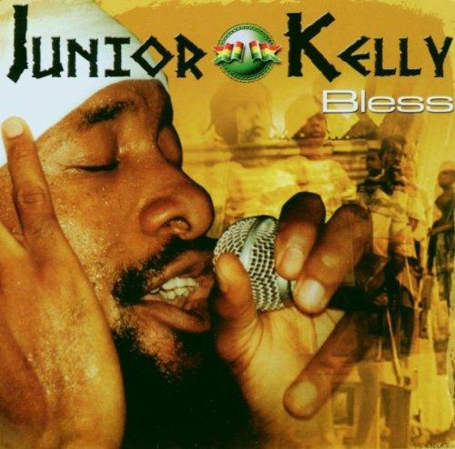 Junior Kelly - Cool Nuh