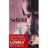 La nostalgie de l&#39;angepar Alice Sebold