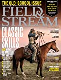 Magazine - Field &amp; Stream (1-year auto-renewal)