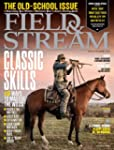 Field &amp; Stream (1-year auto-renewal)