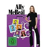 Ally McBeal: Season 2 [6