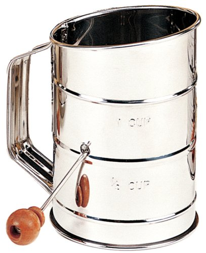 Flour Sifter