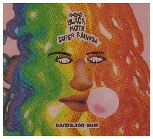Dandelion Gum Deluxe