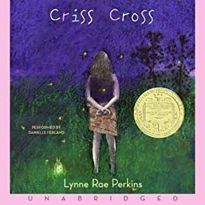 Criss Cross Audiobook
