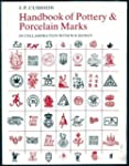 Handbook of Pottery and Porcelain Marks