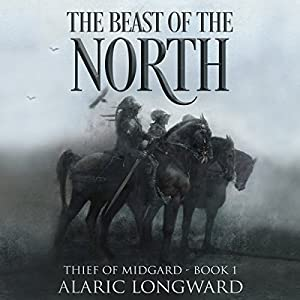 The Beast of the North Audiobook