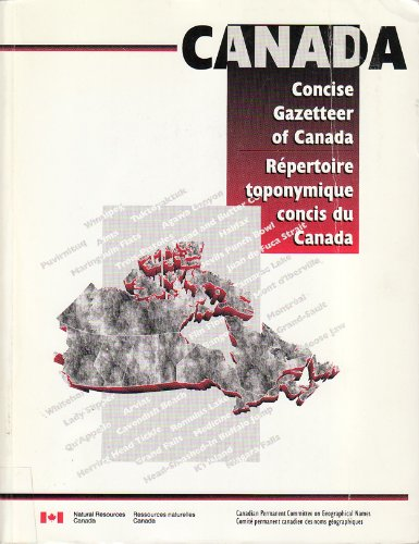 concise-gazeteer-of-canada