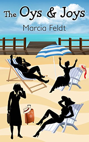 Every woman buries secrets. Even from herself…  The Oys & Joys by Marcia Feldt is free in today's Freebie Kindle Book List!