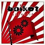 Songtexte von Boikot - Amaneció