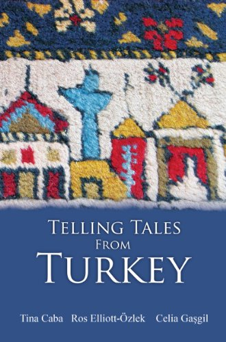 telling-tales-from-turkey-english-edition