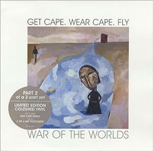 War of the Worlds Pt.2