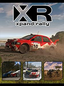 XPand Rally [Download] from Meridian4