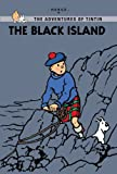 The Black Island (Tintin Young Readers Editions) Herge